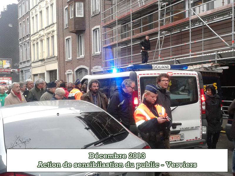 PHOTOactions201312sensibilisation Verviers